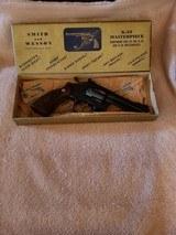 Smith&Wesson Pre Model 18