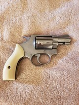 Smith&wesson Mod.60 38 Special