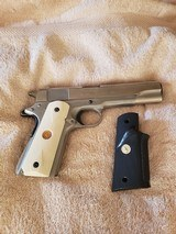Colt-Government Series 70