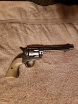 Colt S.A.A.45 L.Colt Caliber
