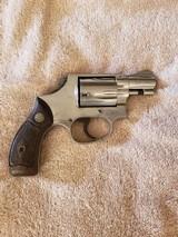 Smith&Wesson Pre Model 37