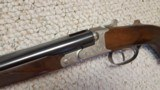 Krieghoff Classic Model 30-06 double rifle