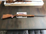 Nikko Golden Eagle Rifle / Model 7000 / 7mm Remington