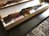 Nikko Golden Eagle Rifle / Model 7000 / 338 Winchester