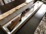 Nikko Golden Eagle Rifle / Model 7000 / 270 Weatherby