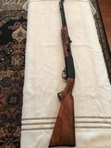 Remington 552 Speedmaster BDL Deluxe , 1966