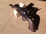 Colt Single Action Army US Marked Artillery Martially marked RAC Inspected - 2 of 15