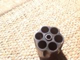 Colt Single Action Army US Marked Artillery Martially marked RAC Inspected - 9 of 15