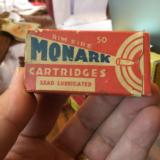 22 rim Fire Monark Brand!