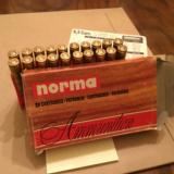 6.5 Carcano Vintage Norma. ...I have 7 boxes- 2 of 4