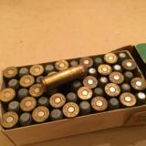 44-40 Winchester.Remington Kleanbore. 50 rounds Vintage - 7 of 7