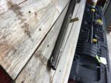 """1873 2nd Model Winchester Special Order 26"""" Barrel Set Trigger Crescent 44-40 - 8 of 13"""