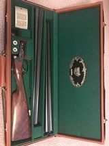 Winchester Shotgun Parker Reproduction 12 gauge