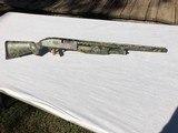 Mossberg® Model 500 Turkey Thug Pump-Action Shotgun