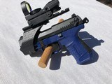 Like New <> BLUE