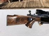 Boyds Custom Thumb Hole Stock Remington 700 <> 270 cal.
