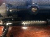 Winchester Model70-.300Win Mag, 1968 manufactured,w/3.5-14x50Nikon Prostaff 5 scope - 2 of 5