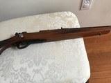 Remington 600 222