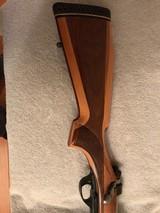 Remington 600 6.5 mag.