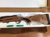 Remington bolt action 673 new in box 300 rem short mag