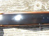 Ruger 10/22 1967 SPC Factory Checkered Fingergroove Sporter with factory letter - 15 of 15