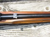 Ruger 10/22 1967 SPC Factory Checkered Fingergroove Sporter with factory letter - 14 of 15