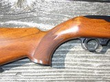 Ruger 10/22 1967 SPC Factory Checkered Fingergroove Sporter with factory letter - 5 of 15