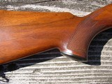 Ruger 10/22 1967 SPC Factory Checkered Fingergroove Sporter with factory letter - 9 of 15