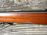 Ruger 10/22 1967 SPC Factory Checkered Fingergroove Sporter with factory letter - 12 of 15
