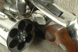 Smith & Wesson Model 29 (no dash) .44 Magnum Revolver in Nickel (1958-1959) - 14 of 15