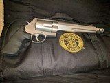 Smith & Wesson Performance Center 500