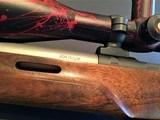 Cooper Model 21 Montana Varminter ~ .204 Ruger ~ .26 SS Barrel ~ Leupold VX-L 6.5-20x56mm Scope - 8 of 11