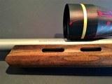 Cooper Model 21 Montana Varminter ~ .204 Ruger ~ .26 SS Barrel ~ Leupold VX-L 6.5-20x56mm Scope - 5 of 11