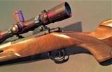 Cooper Model 21 Montana Varminter ~ .204 Ruger ~ .26 SS Barrel ~ Leupold VX-L 6.5-20x56mm Scope - 1 of 11