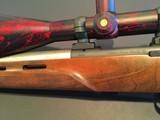 Cooper Model 21 Montana Varminter ~ .204 Ruger ~ .26 SS Barrel ~ Leupold VX-L 6.5-20x56mm Scope - 11 of 11