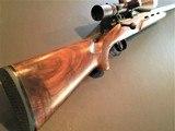Cooper Model 21 Montana Varminter ~ .204 Ruger ~ .26 SS Barrel ~ Leupold VX-L 6.5-20x56mm Scope - 6 of 11
