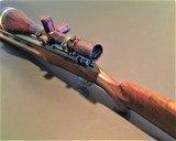 Cooper Model 21 Montana Varminter ~ .204 Ruger ~ .26 SS Barrel ~ Leupold VX-L 6.5-20x56mm Scope - 9 of 11