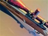 Cooper Model 21 Montana Varminter ~ .204 Ruger ~ .26 SS Barrel ~ Leupold VX-L 6.5-20x56mm Scope - 10 of 11