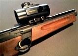 "Browning Buck Mark Silhouette Semi-Auto Pistol ~ 22 LR ~ 9 7/8"" Barrel ~ Simmons Red Dot - 3 of 13"