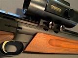 "Browning Buck Mark Silhouette Semi-Auto Pistol ~ 22 LR ~ 9 7/8"" Barrel ~ Simmons Red Dot - 5 of 13"