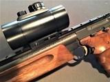 "Browning Buck Mark Silhouette Semi-Auto Pistol ~ 22 LR ~ 9 7/8"" Barrel ~ Simmons Red Dot - 9 of 13"