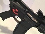 "AR15 Custom .223/5.56 Caliber ~7.5"" Pistol with Binary Trigger - 3 of 10"