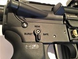 "AR15 Custom .223/5.56 Caliber ~7.5"" Pistol with Binary Trigger - 9 of 10"