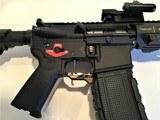 "AR15 Custom .223/5.56 Caliber ~7.5"" Pistol with Binary Trigger - 6 of 10"