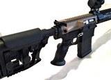 "AR10 Custom .308 Caliber ~ 10.5"" Rifle with Binary Trigger - 3 of 7"