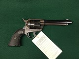 Colt First Generation SAA in .32-20