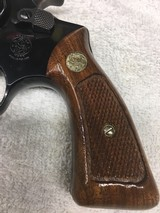 Smith & Wesson Model 34-1 - 15 of 19