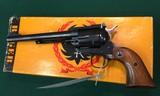 Ruger Blackhawk .30 Carbine