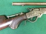 Maynard improved target rifle model 16 - 5 of 17