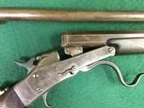 Maynard improved target rifle model 16 - 6 of 17